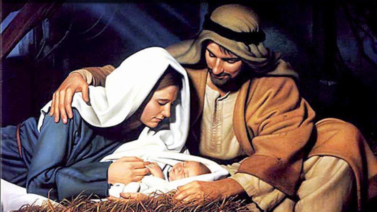 El Mejor Regalo en Navidad