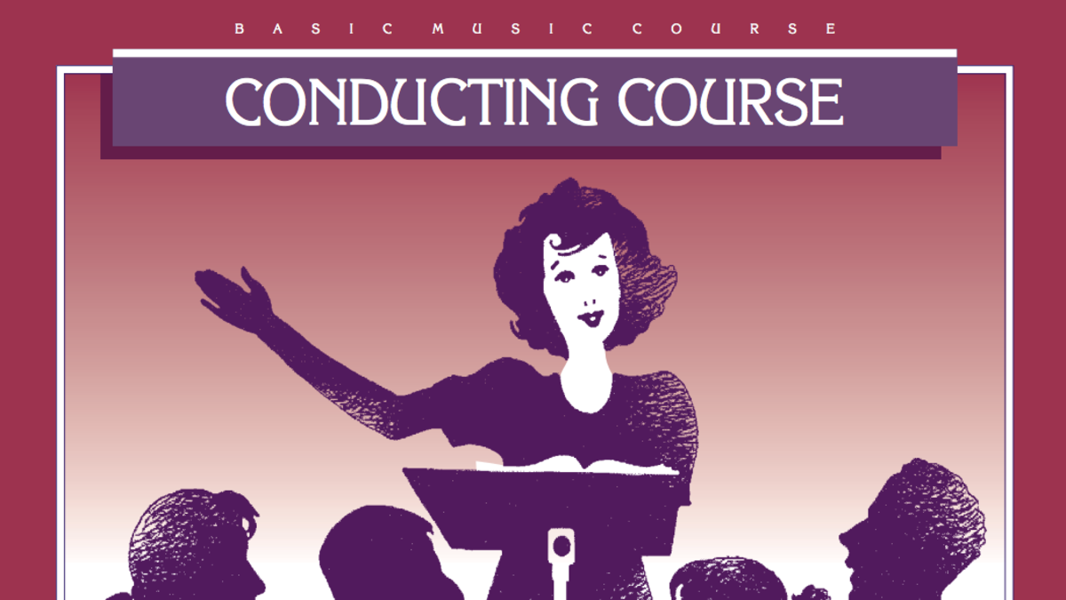 Conducting Course Book and Audio Examples