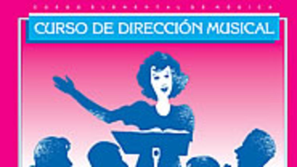 Curso de Dirección Musical - Audio