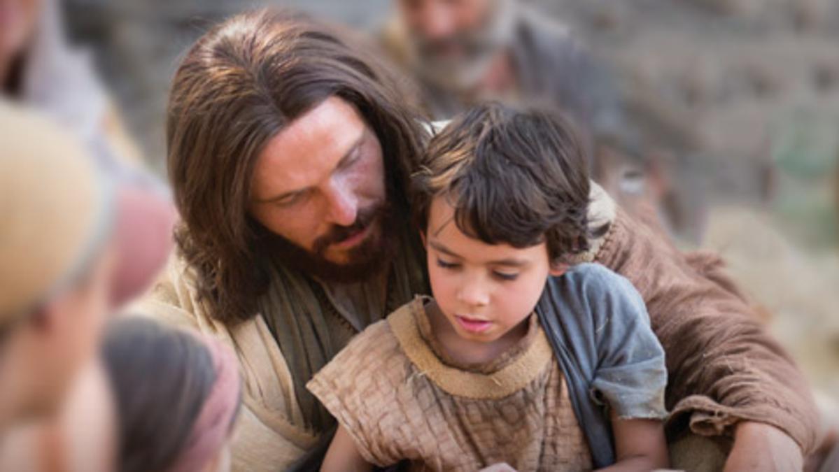 La Iglesia comparte su iniciativa de Pascua 'Porque Él Vive'