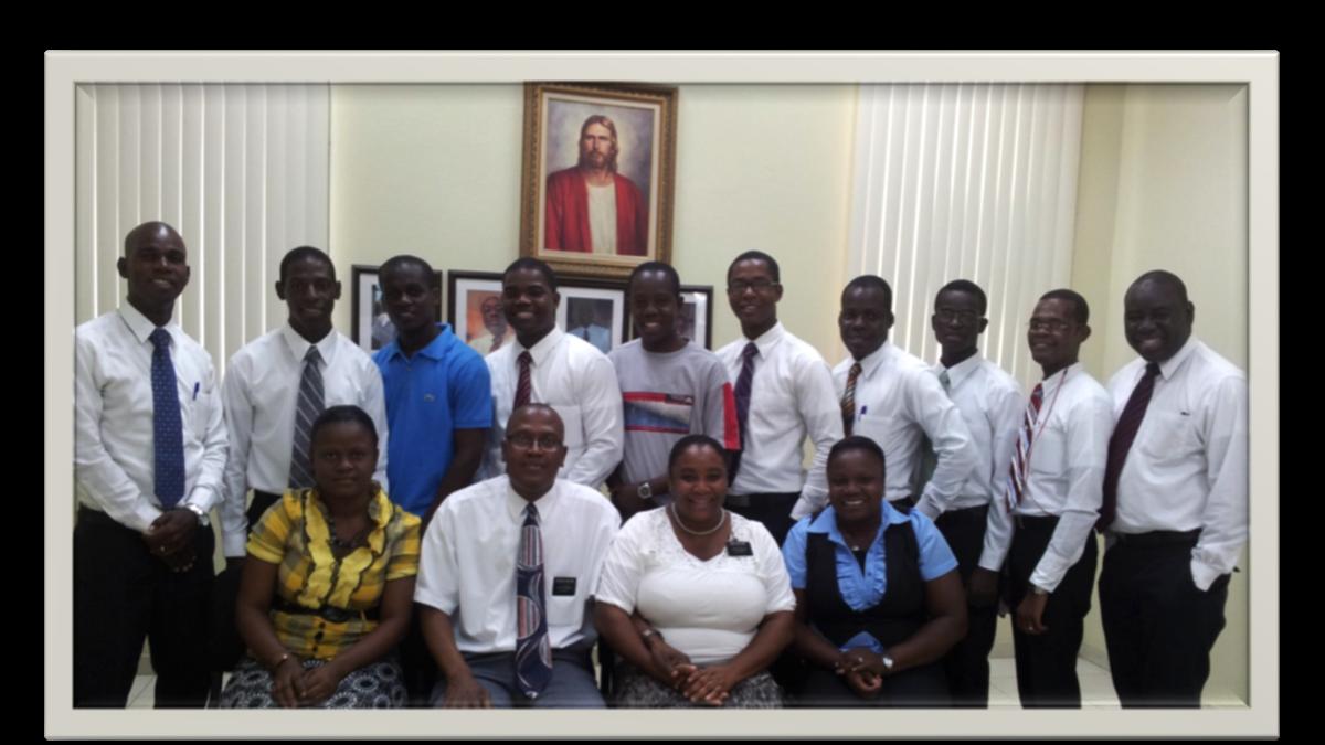 Augmenter la retention et l'autonomie pour les missionaires en Haiti