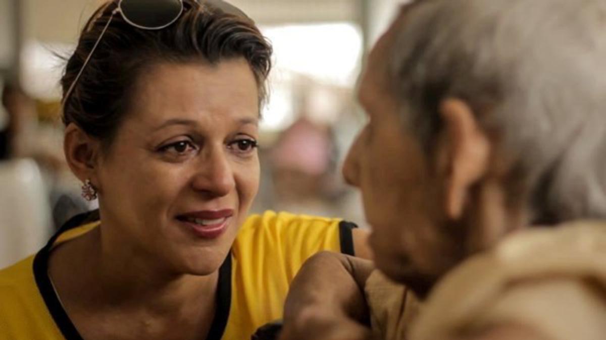 Santos de todo el Caribe prestan sus manos y corazones en el Día Internacional de Servicio