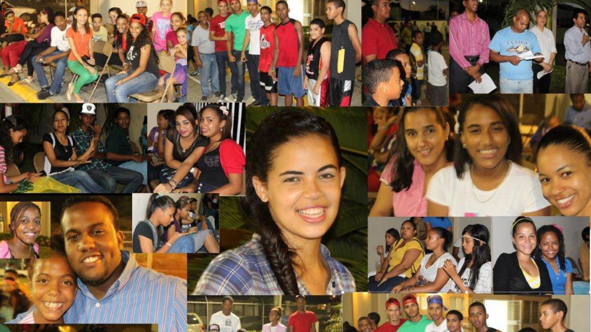 Olimpiadas Santiago Sur