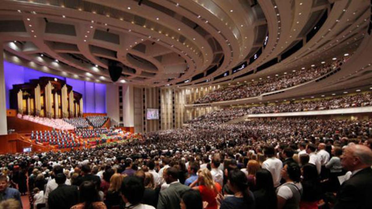 Conferencia General de octubre 2015