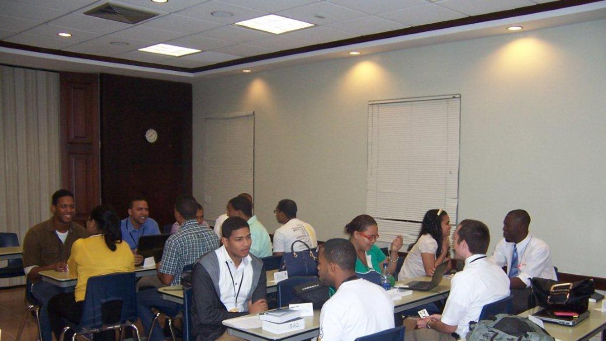 Ya está en República Dominicana el programa de estudio Pathway
