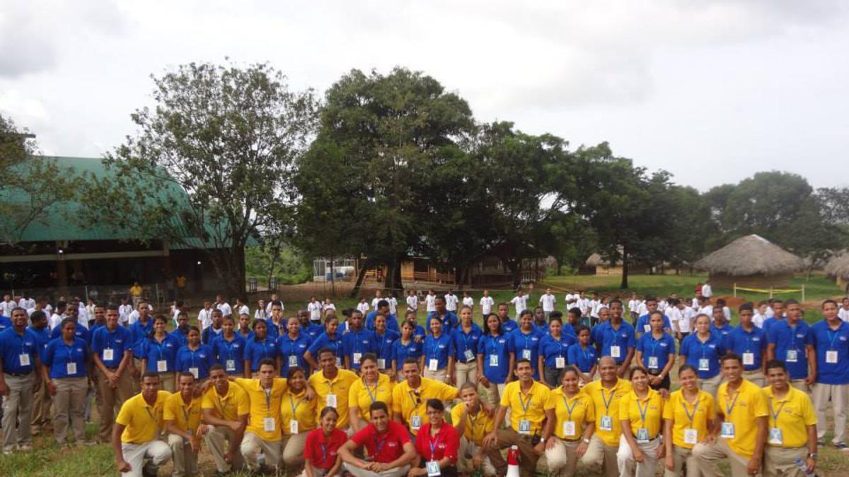 SOY 2013 Republica Dominicana