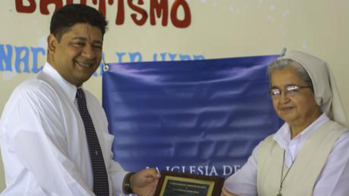 36 años de aportes de la Iglesia en República Dominicana