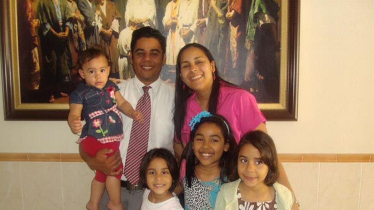 familia Diaz Gutierrez