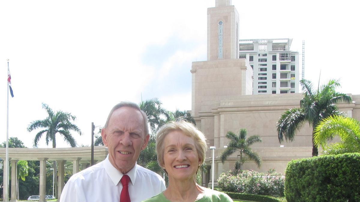 El Templo: Una Obra de Amor y Servicio