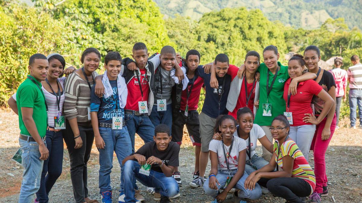 Lema de la Mutual 2015: Se alienta a los jóvenes a embarcarse en el servicio