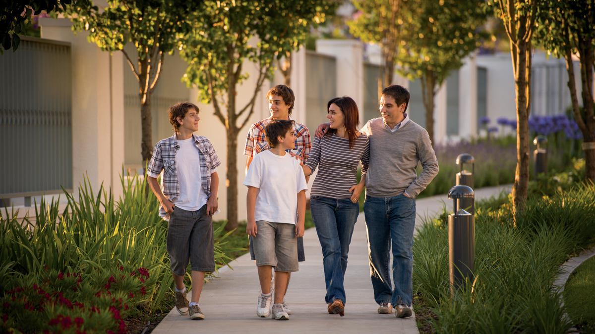 familia, tempo, qualidade, amor, ensino no lar, criar os filhos