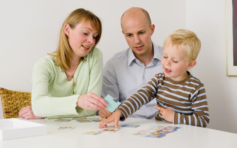 Como passar um tempo de qualidade em família?
