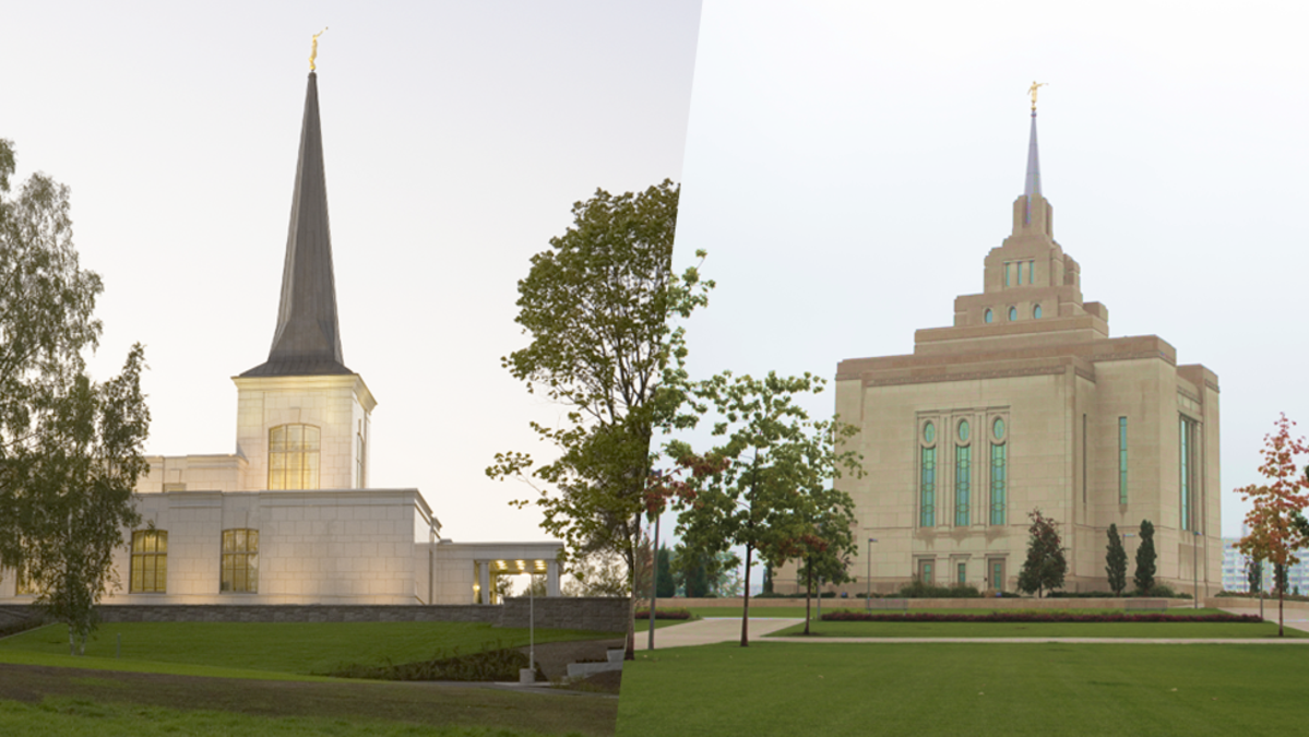 План храмовых поездок на 2016 год
