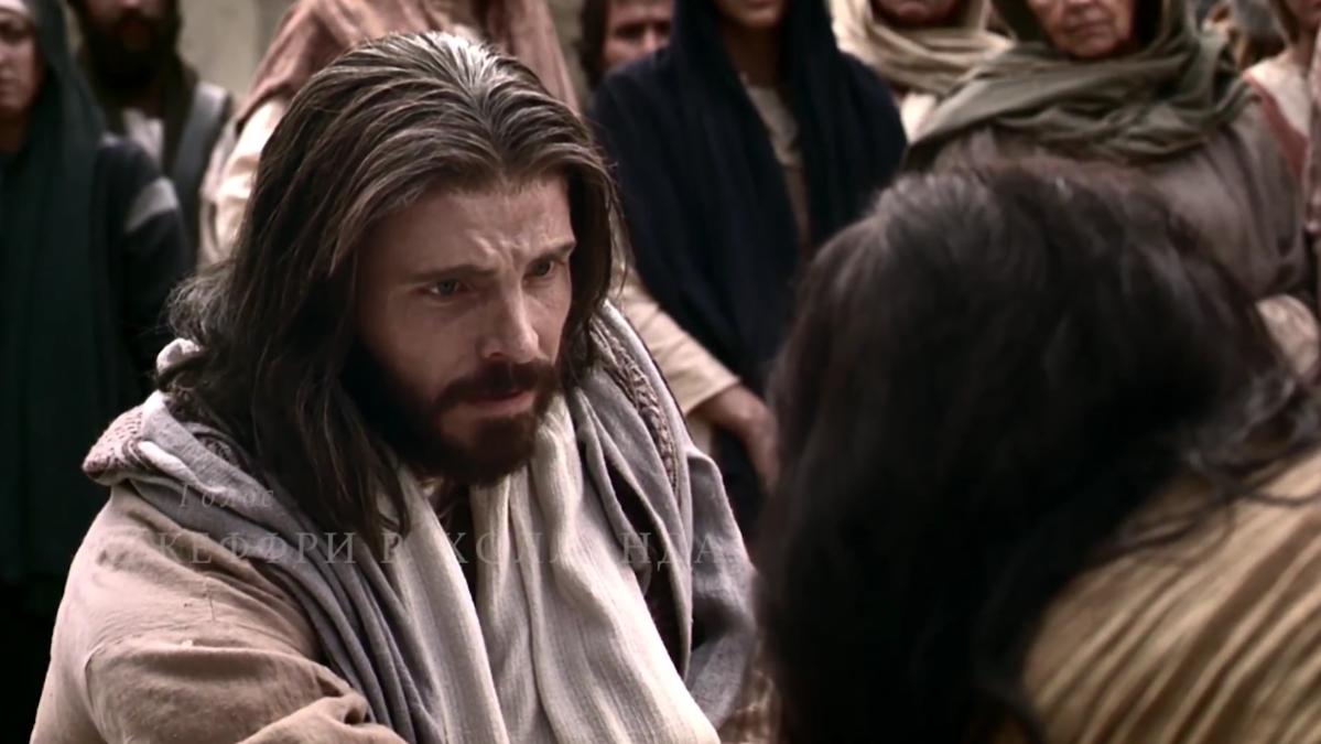№4: Свет Христа