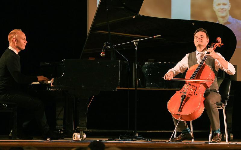 The Piano Guys: путь к успеху через Божественные чудеса