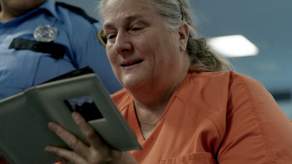 """День 23: """"У в'язниці Я був і прийшли ви до Мене"""""""
