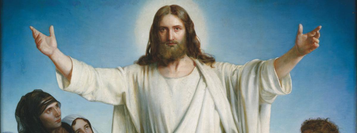 #Pateicoties Viņam – Lieldienas 2018