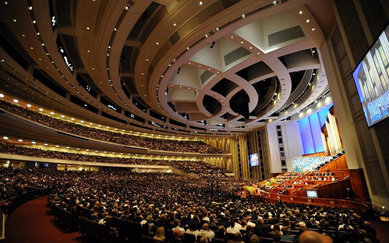 Генеральная Конференция: Выступления (видео)