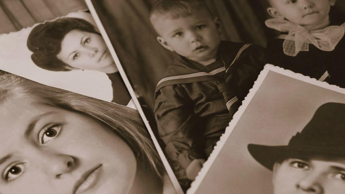 Семейная история - это настоящее служение как живым, так и тем, кто уже за завесой.