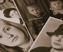 Ваша семейная история – достойное наследство для будущих поколений