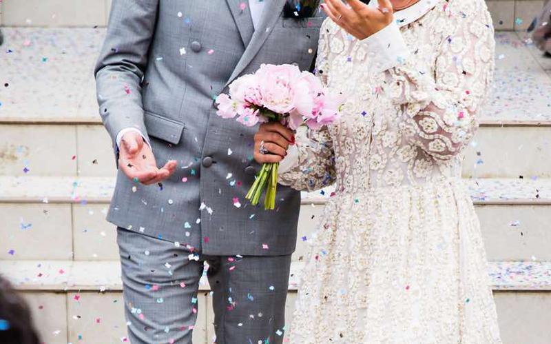 Брак, деньги и вера