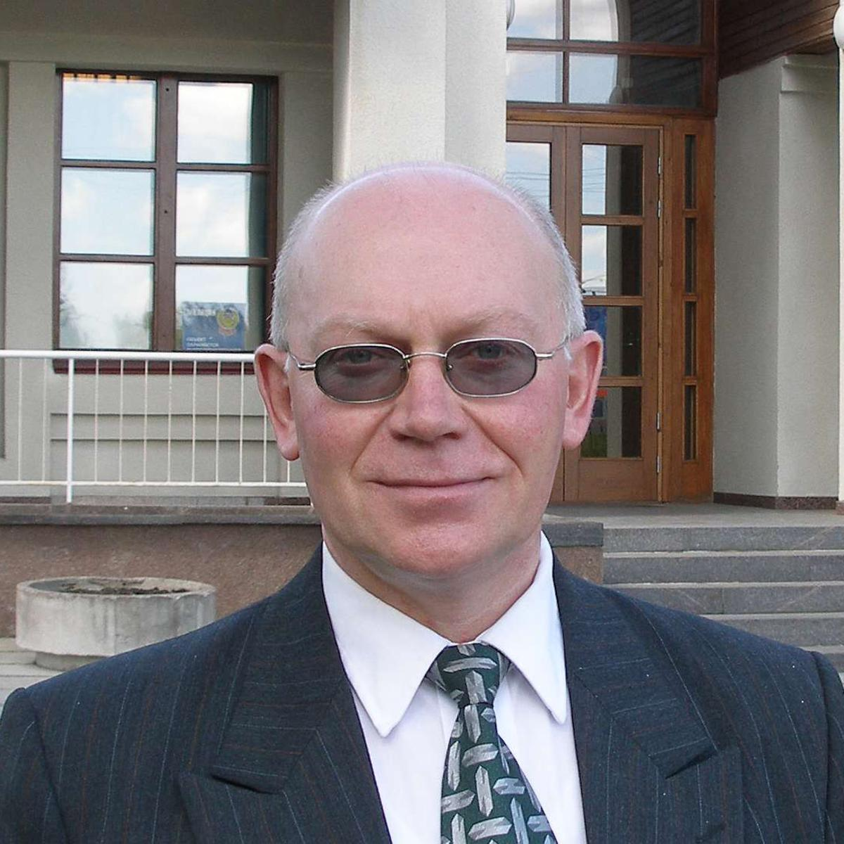Валентинин Гаврилов