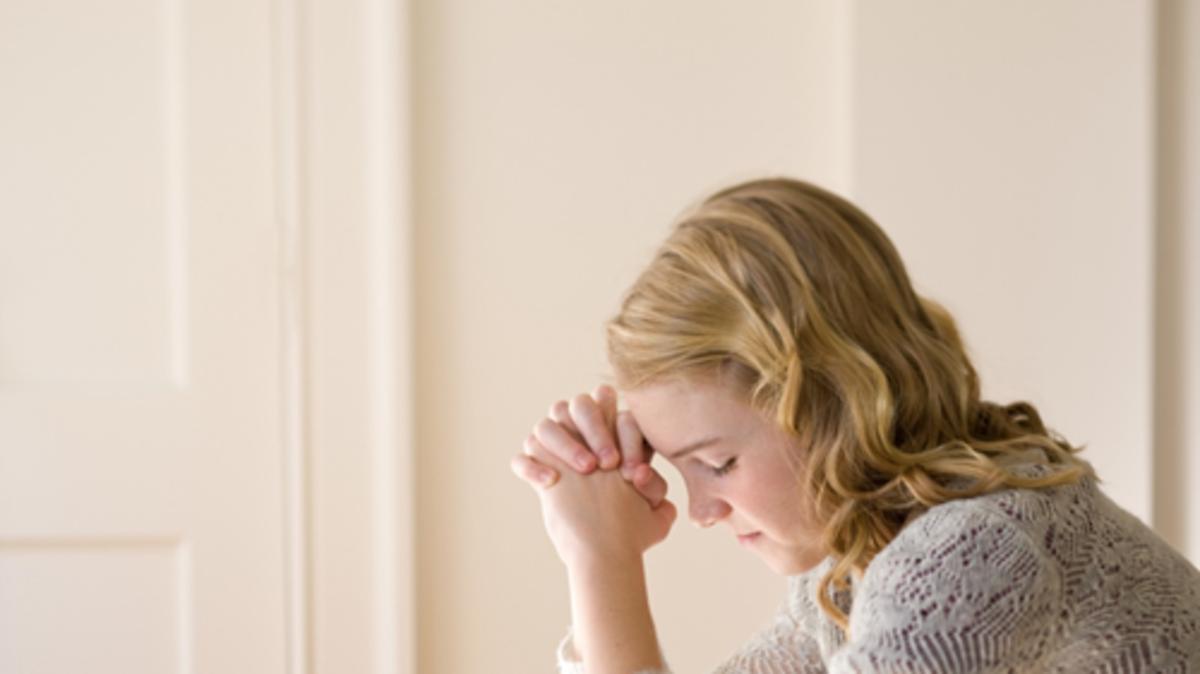 Հունվար 9 Երկնային Հայրը պատասխանում է մեր աղոթքներին