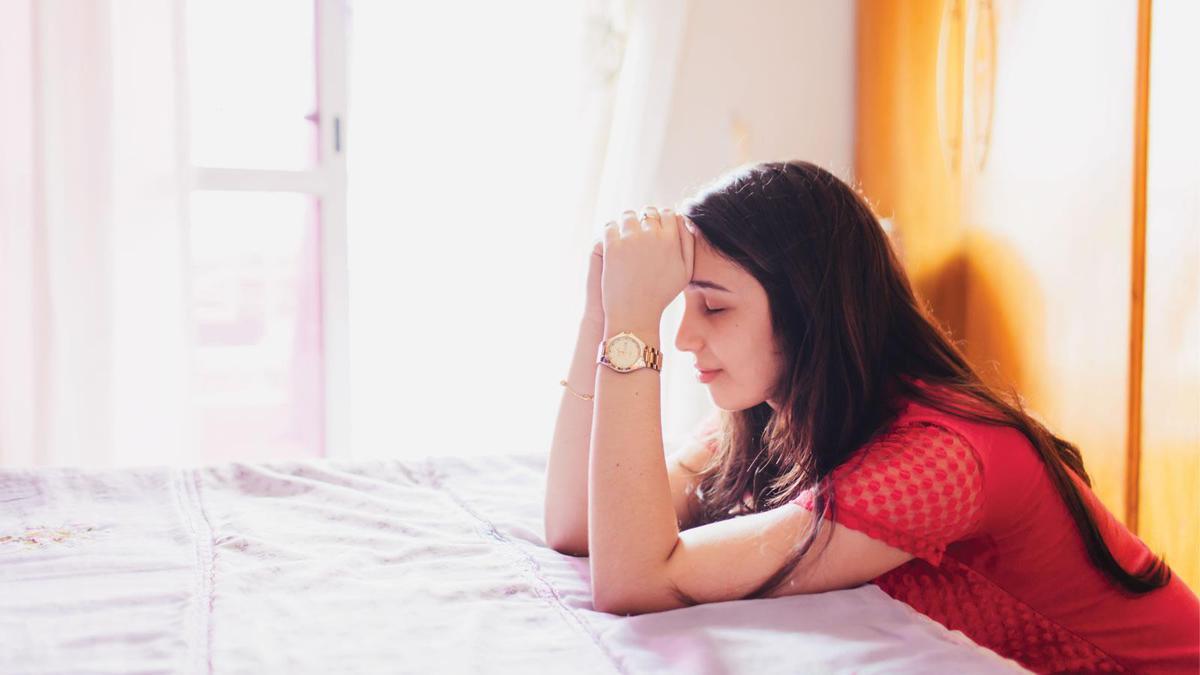 Как молиться так, чтобы Бог отвечал