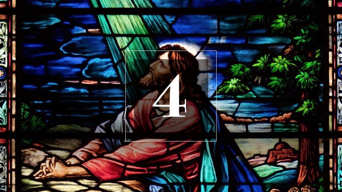 Հիսուսը երկրպագում էր Իր Հորը, դուք նույնպես կարող եք