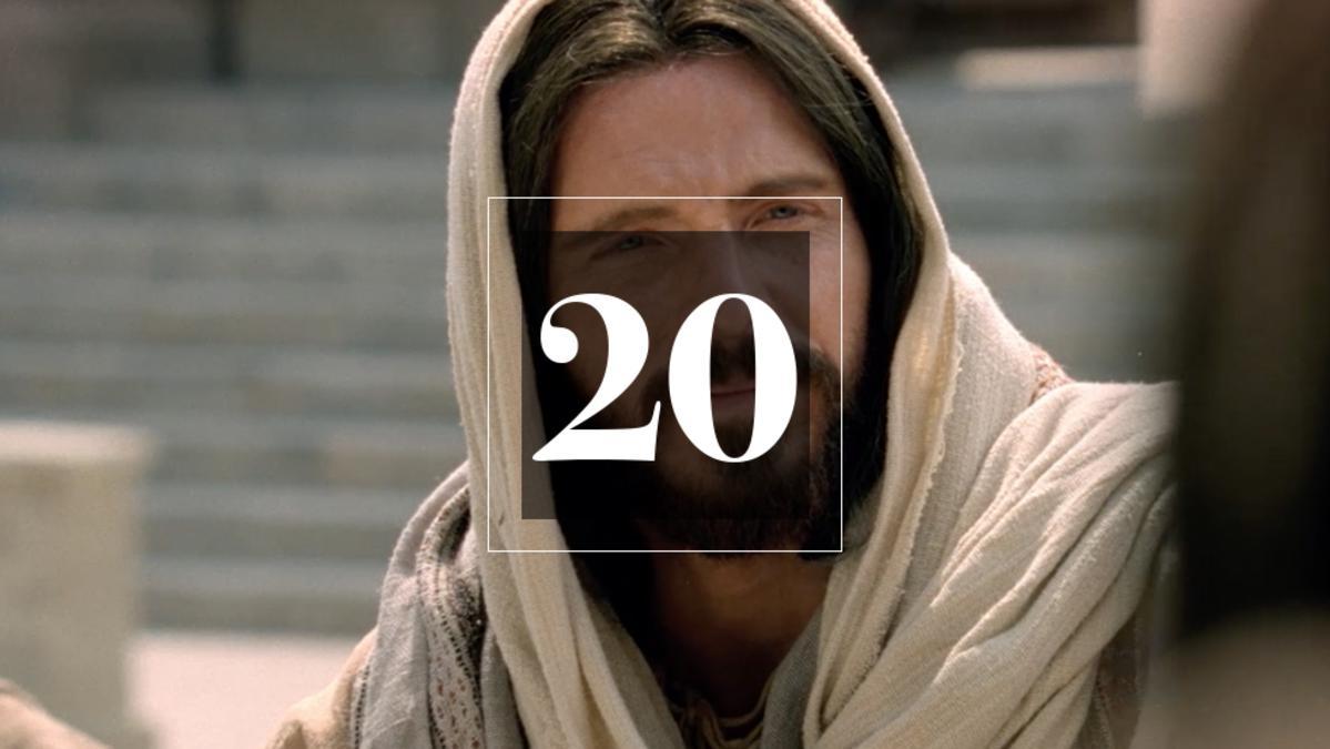 Հիսուսը ուրիշների մեջ ներուժ տեսավ, դուք նույնպես կարող եք