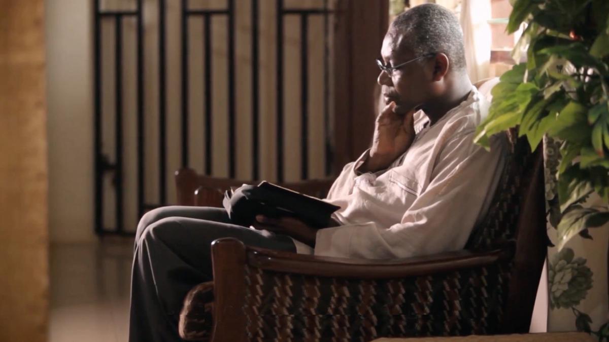 Сила Священных Писаний в нашей жизни (Старейшина Скотт)
