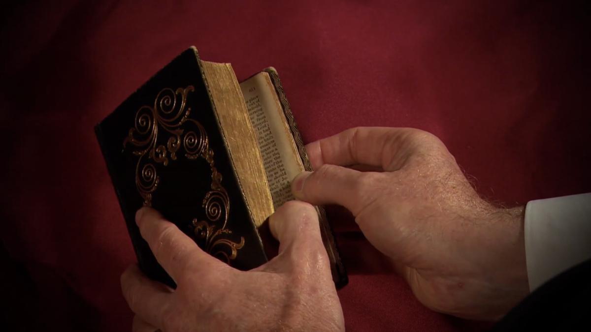 Свидетельство о Книге Мормона