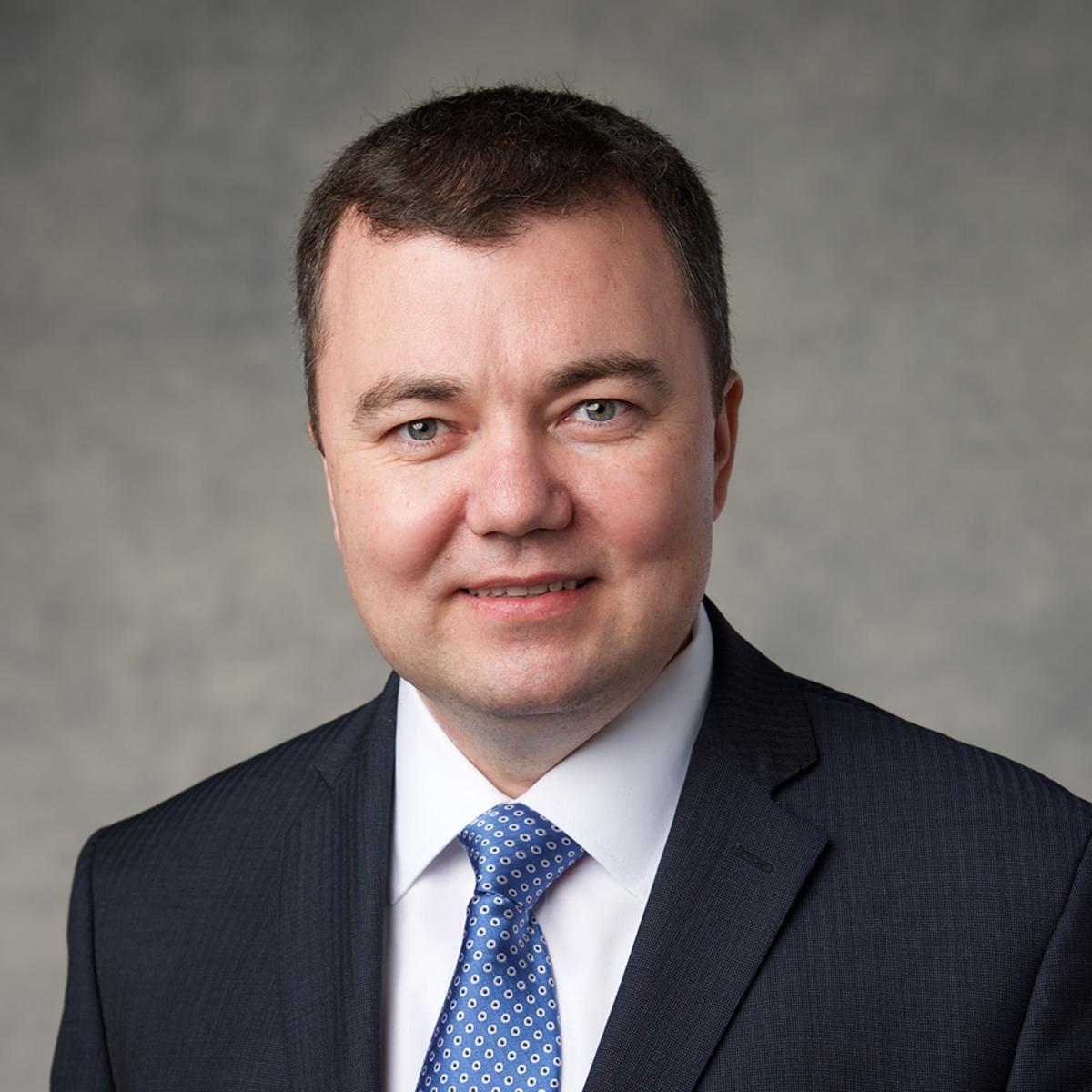Старейшина Алексей Самайкин, Второй советник