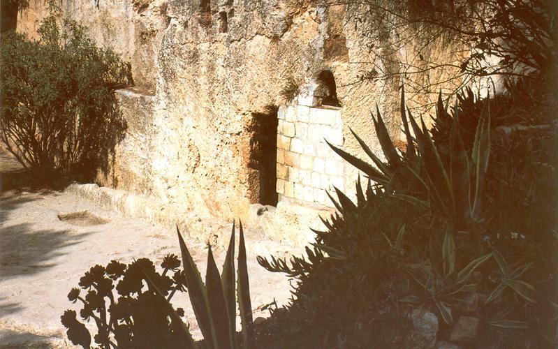 232: Гробница Иисуса
