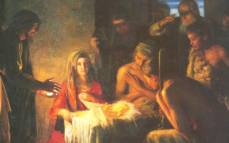 Библия: Новый Завет