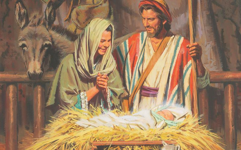 Истории Нового Завета