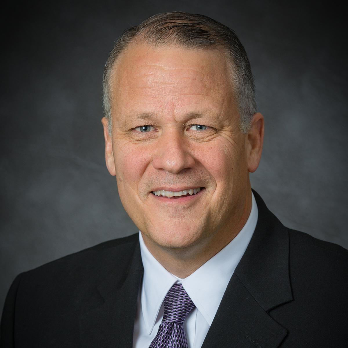 David P. Homer, SAD član Sedamdesetorice područja