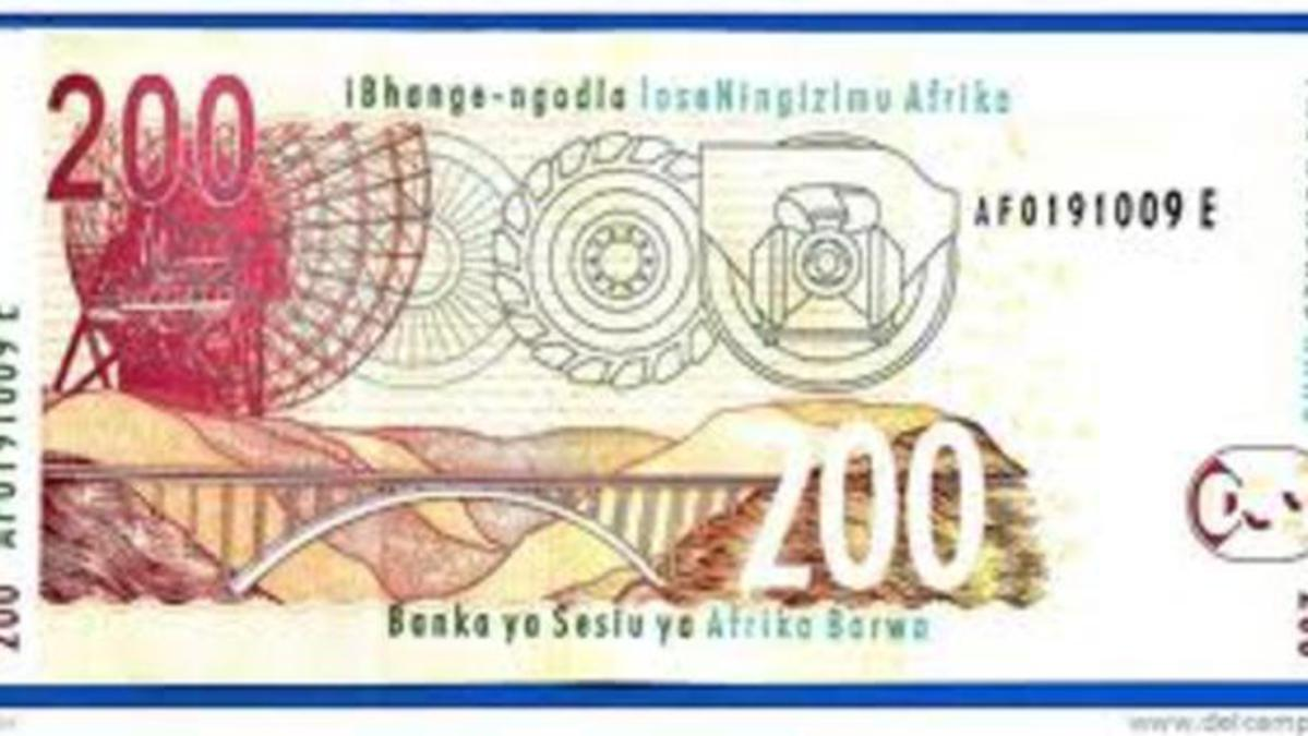The Revolving 200 Rand