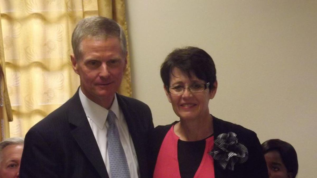 Elder David A. Bednar's Recent Visit to Africa