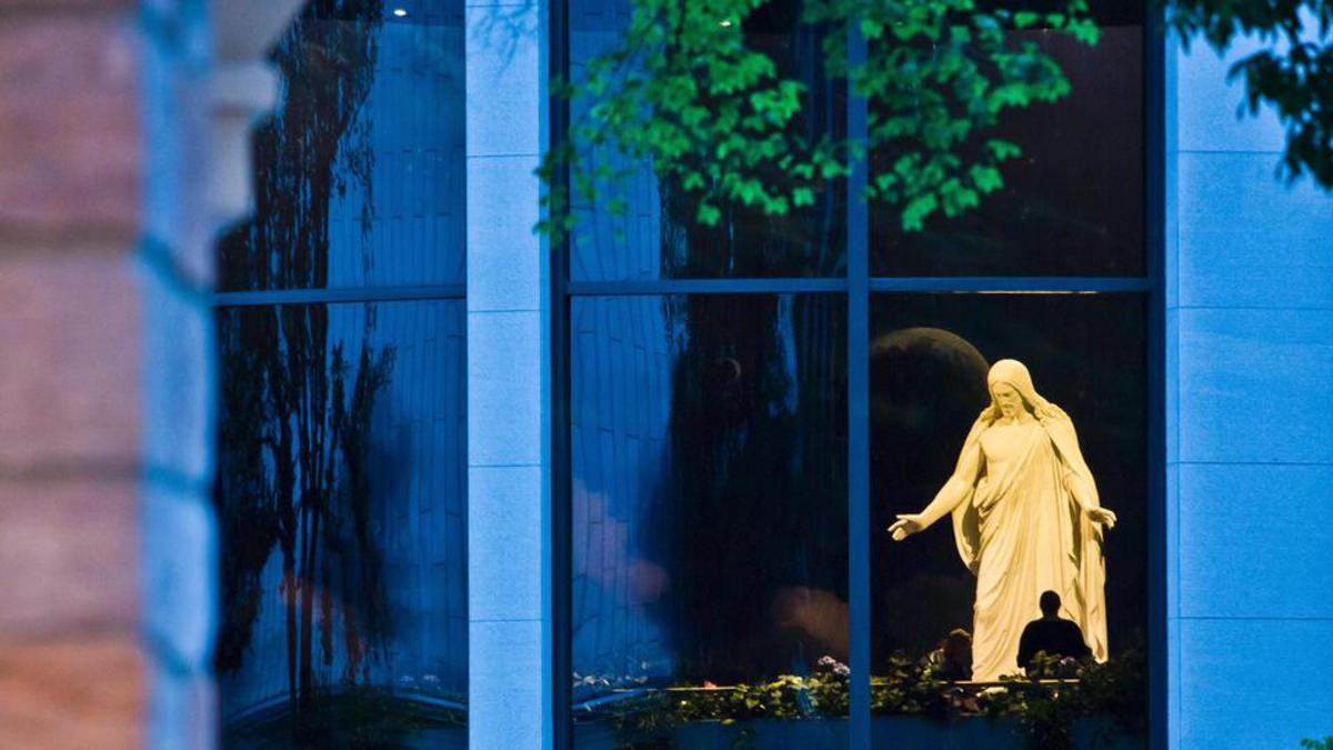 Follow Him—An Easter Message about Jesus Christ (Video)