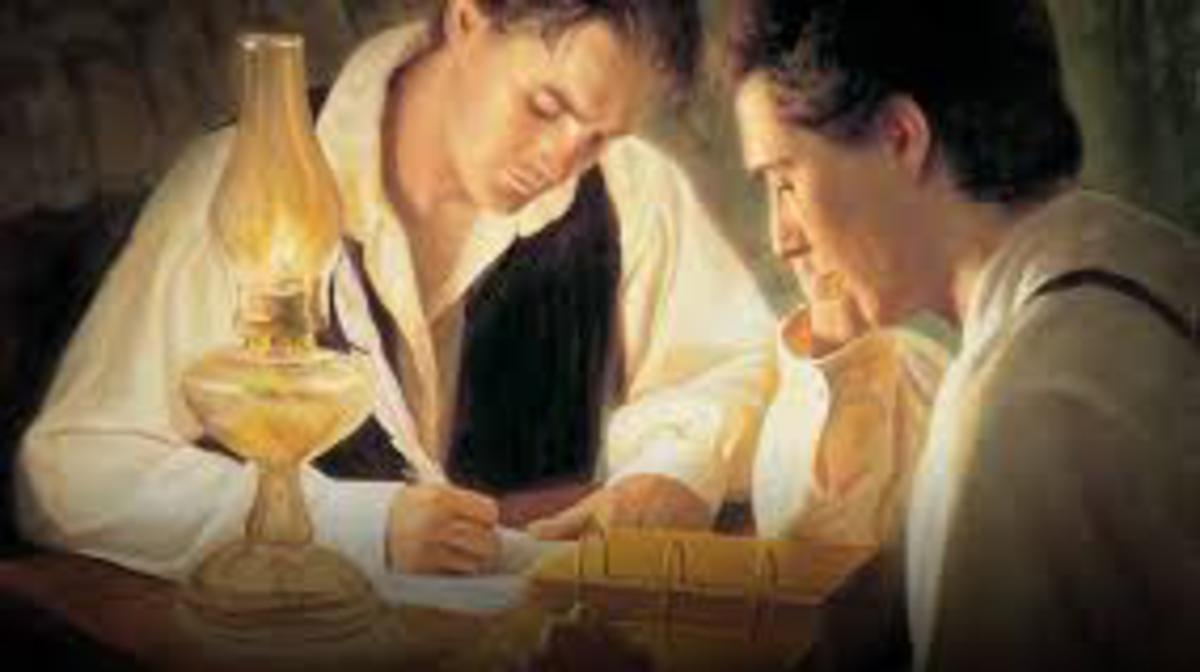 Three Lessons From Joseph Smith's Life