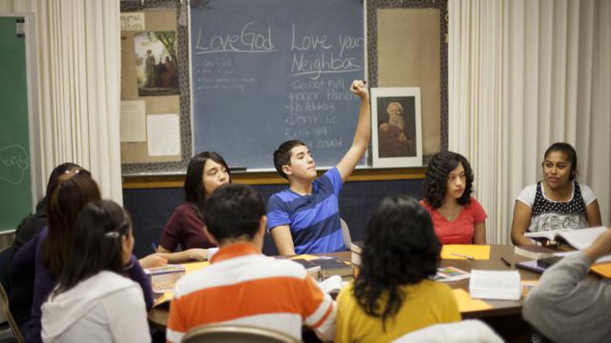 The Seminary Program