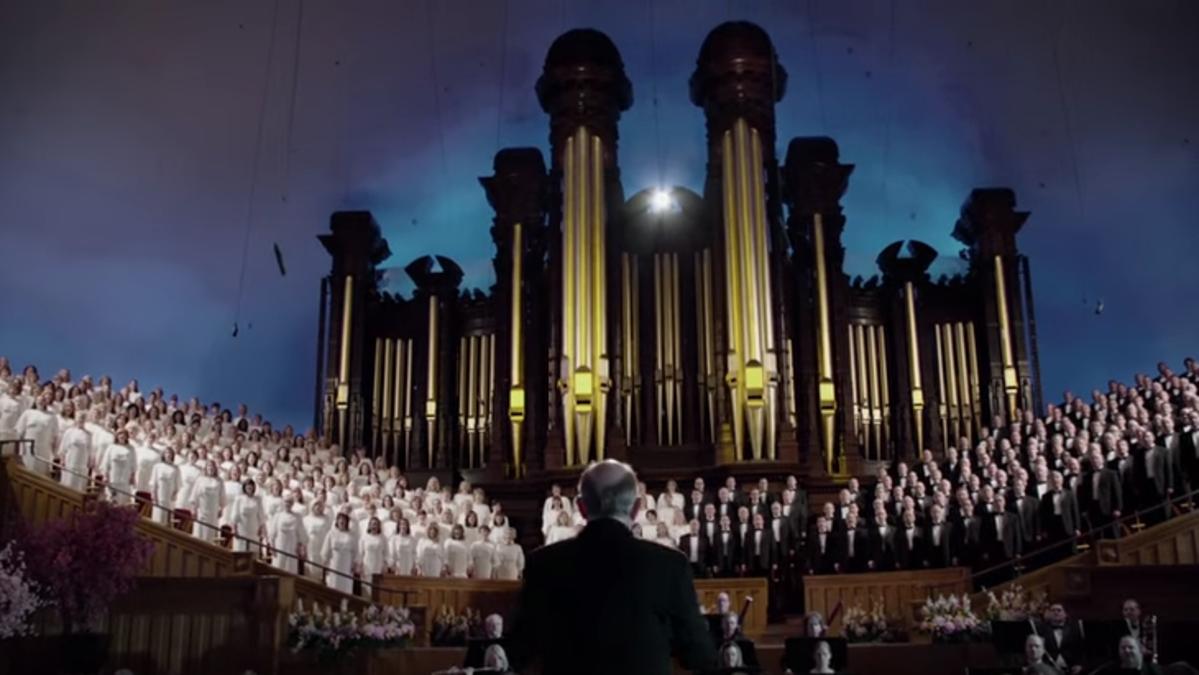 World's Largest Virtual #Hallelujah Chorus (Video)