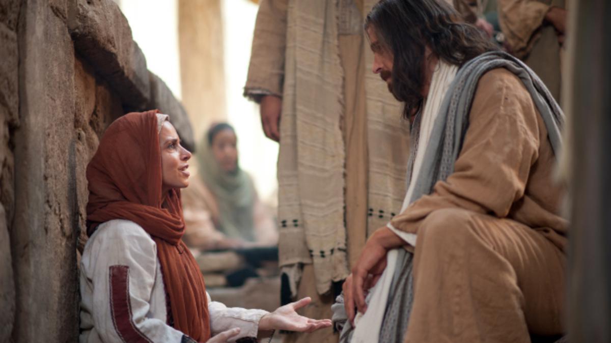 My Illness Led Me to the Gospel
