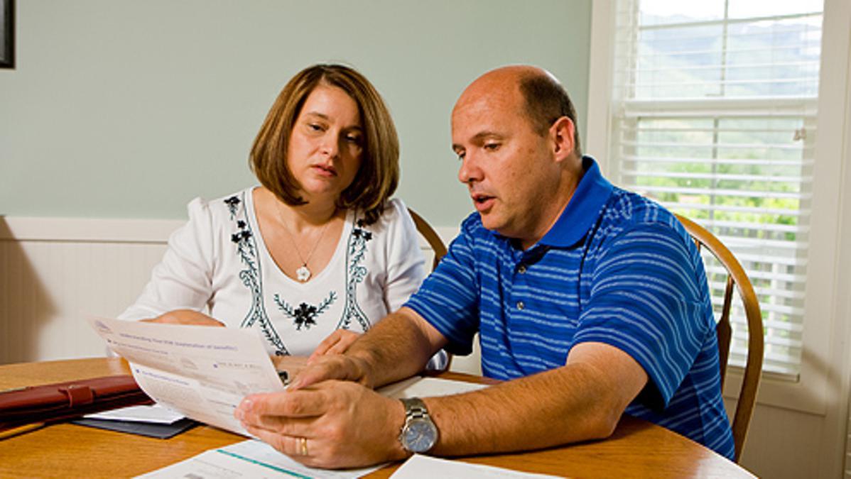 Self-Reliance: Financial Emergency Preparation