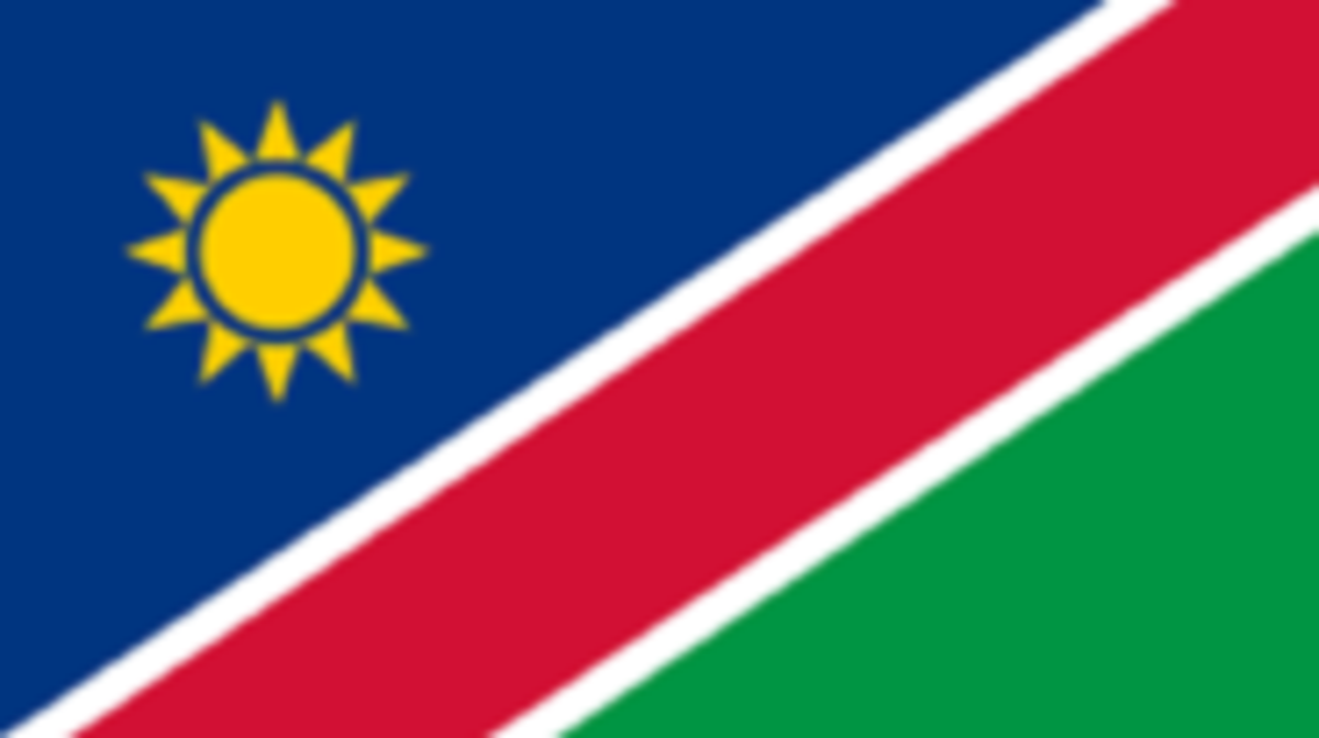 October 2015 World Report: Namibia Saints Stand for Religious Freedom