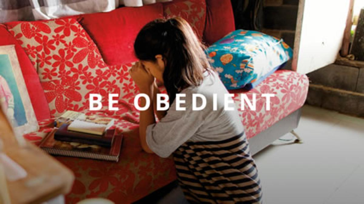 Self-Reliance Principle 3: Be Obedient—How Self-Discipline Improves Our Temporal and Spiritual Lives