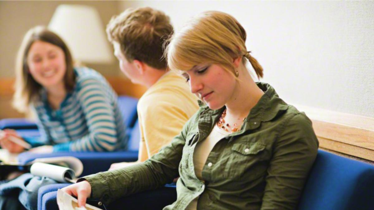 Sabbath Ideas for Young People