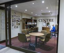 Ch Hist Centre