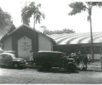Durban chapel